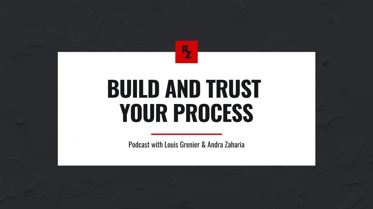 louis grenier how do you know podcast