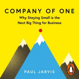 company of one book cover